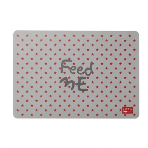 Puppy 'Feed Me' Placemat